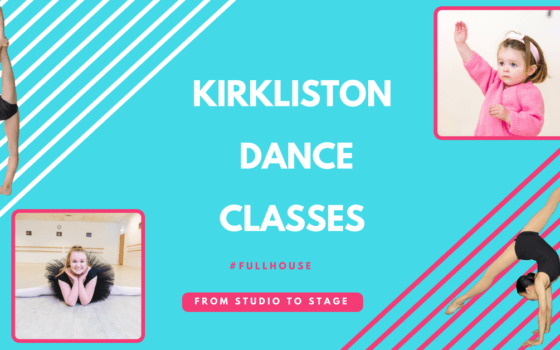 NEW Kirkliston Classes