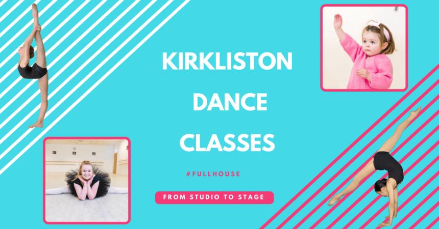 Kirkliston Classes