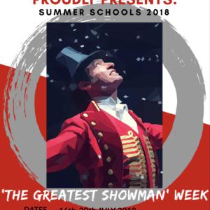 Summer School 18 Week 2