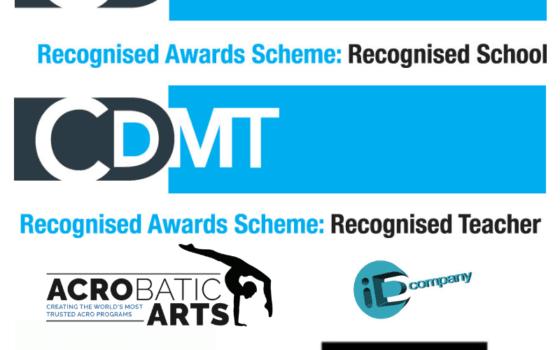 JHM – CDMT Recognised school accreditation