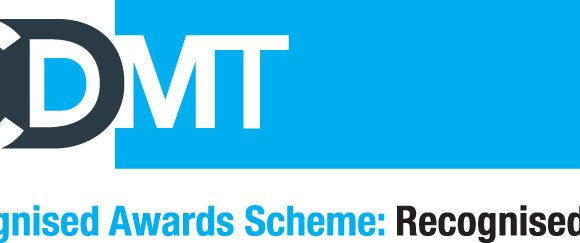 JHM have gained CDMT Recognised school accreditation