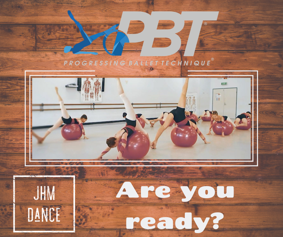 PBT classes!