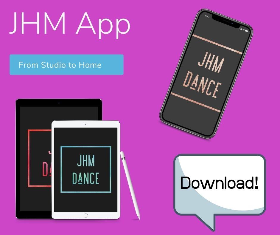 JHM App